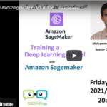 AWS SageMaker – محمد جیحونیان