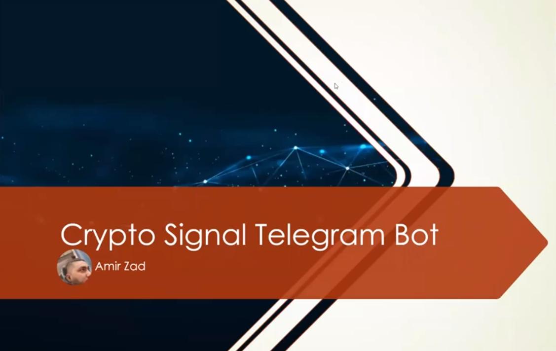 cryptoSignalTelegramBot