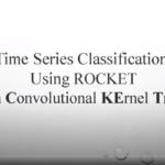کلاس بندی دادههای تایم سری با استفاده از روش ROCKET – حمید کرماجانی